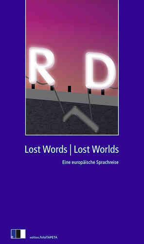 LOST WORDS | LOST WORLDS